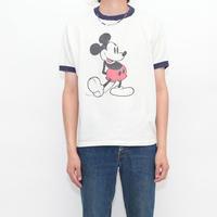 80's Mickey Ringer T-Shirt