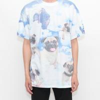 Funny Pug T-Shirt