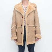 Wilsons Mouton Coat