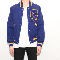 Skookum Varsity Award Jacket