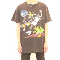 Looney Tunes Space Jam Michel Jordan T-Shirt