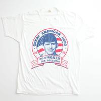 ビンテージTシャツ Ollie North