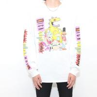 Nickelodeon L/S T-Shirt