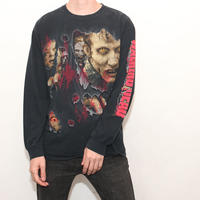 Walking Dead L/S T-Shirt