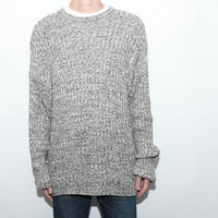 Mable Color Cotton Sweater