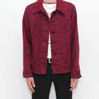 Jacquard Weave Jacket