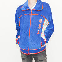 USA Olympic Levi's Track Jacket