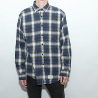American Eagle Flannel L/S Shirt