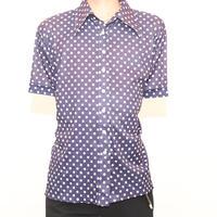 Polka Dot S/S Shirt