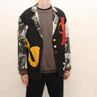 Kind Of Jazz Jacket