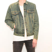 Levi's Australia Denim Jacket