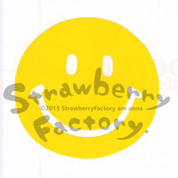 スマイリーシリーズ【スマイリーくん】12cm版