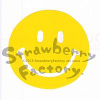 スマイリーシリーズ【スマイリーくん】5cm版