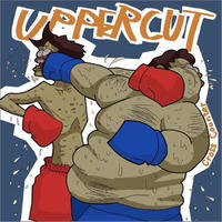 UPPERCUT / 2nd DEMO 『Cross Counter』