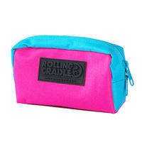 "ROLLING CRADLE ポーチ ""COMPACT POUCH"" / PINK"