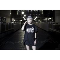 DJ GZM Tee / BLACK