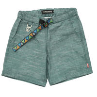 RC STANDARD SHORTS / GREEN