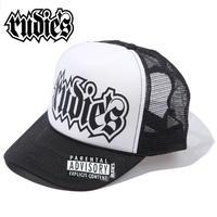 SPARK MESH CAP / WHITE