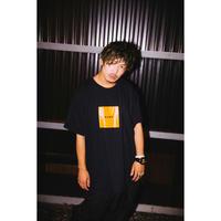 """【PLMP】Tシャツ """"PLMP BOX TEE"""" / BLACK"""