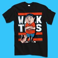 WALK THIS WAY 2018 T-Shirt