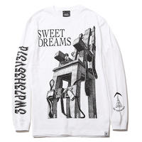 DREAMS -Long Sleeve- / WHITE