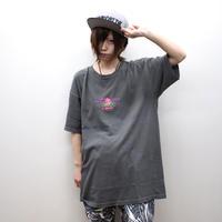 """ROLLING CRADLE Tシャツ """"RCxEVANGELION 初号機再起動"""" / Peper"""