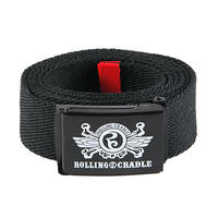 RC BELT / BLACK