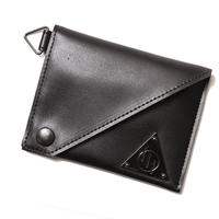 RICH -Card Case- / BLACK-BLACK