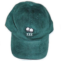 SLEEPY [ CORD CAP ] / GREEN