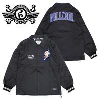 MAGIC BALL COACH JKT / BLACK