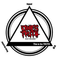 "ONE'S TRUTH / ""This is the TRUTH""(RED)"