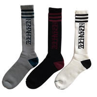 GYM SOCKS -VISIONARY-