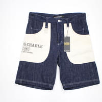 BIG POCKET DUB SHORTS