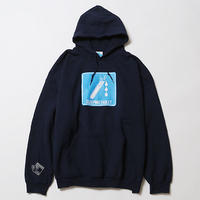 TESTING [ PULLOVER ] / NAVY