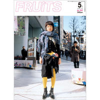 FRUiTS No.094