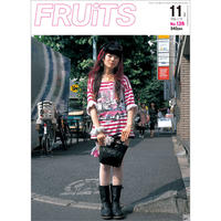 FRUiTS No.136