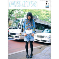 FRUiTS No.096