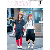 FRUiTS No.088