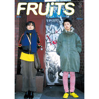 FRUiTS No.080