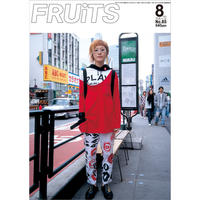 FRUiTS No.085
