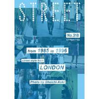 STREET No.318 送料無料