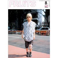FRUiTS No.097