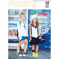 FRUiTS No.089