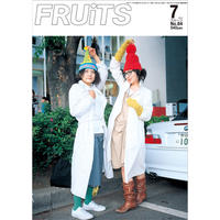 FRUiTS No.084