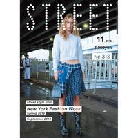 STREET No.313