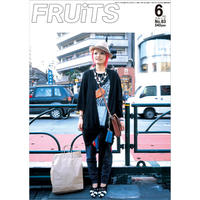 FRUiTS No.083
