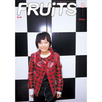 FRUiTS No.079