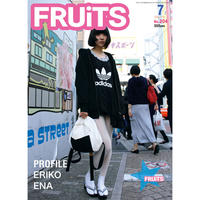 FRUiTS No.204