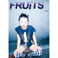 FRUiTS No.073
