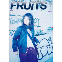 FRUiTS No.070
